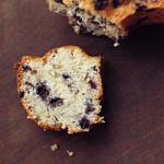 Heidelbeer-Joghurt-Kuchen