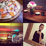 Instagram-Rückblick