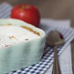 Rezept Apfel-Pfannkuchen aus dem Ofen