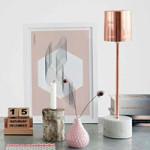 DIY Inspiration Kupfer