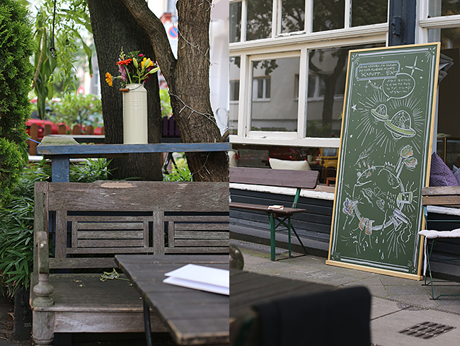 Cafe Sulis Düsseldorf