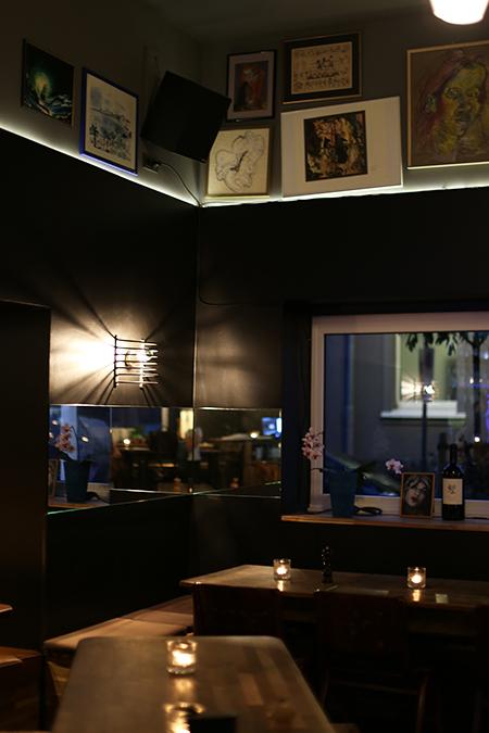 Restaurant Oktopussy Düsseldorf