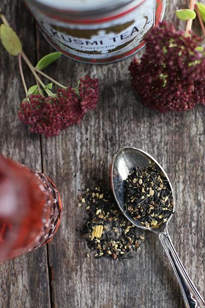 Rezept Gin Tea Tonic
