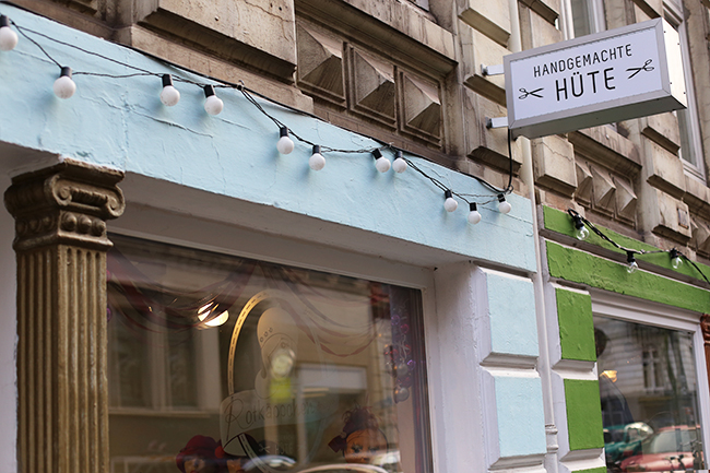 Hamburg Karoviertel
