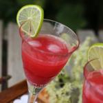 Rezept für Drinks mit Wassermelone