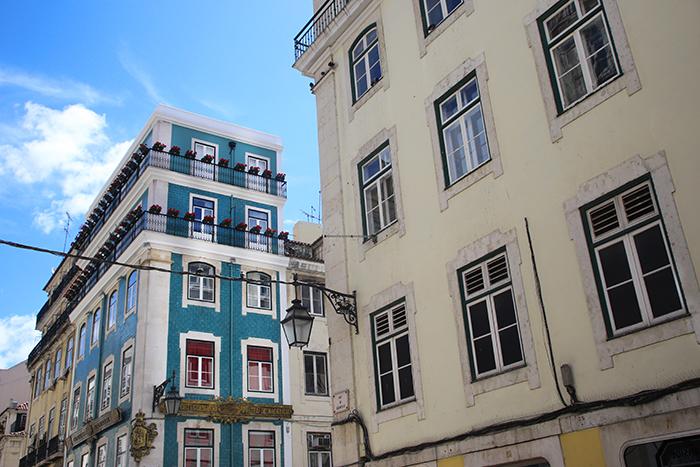Lissabon Travelguide