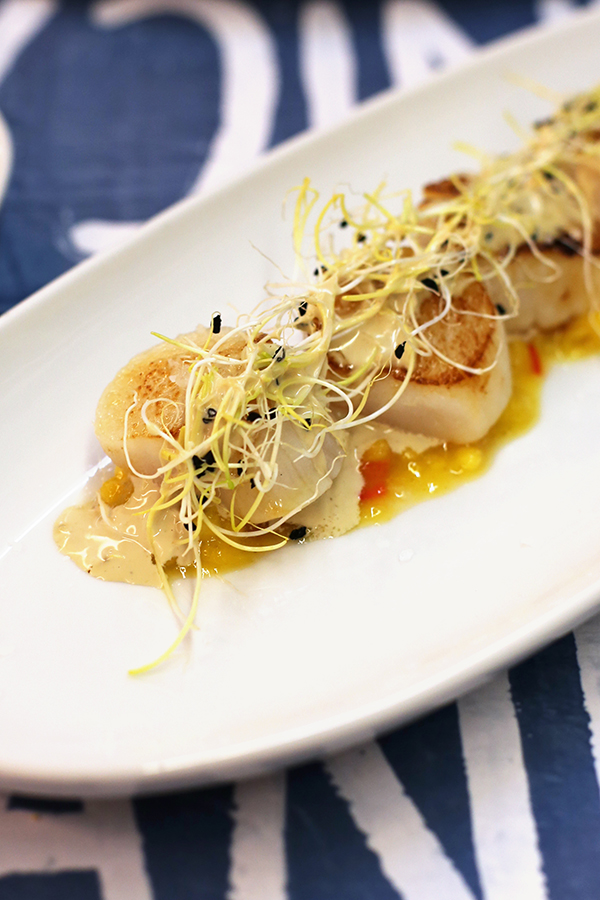 Lissabon Sea Me Restaurant