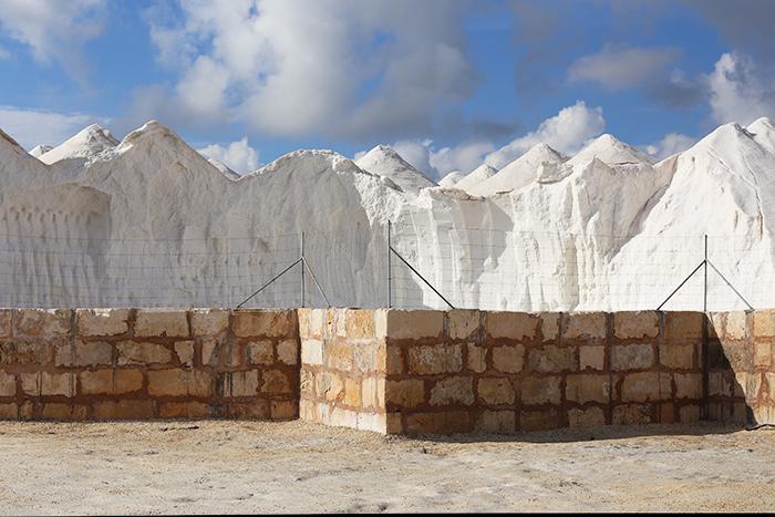 Mallorca Salinen Es Trenc