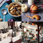 Instagram Rückblick November