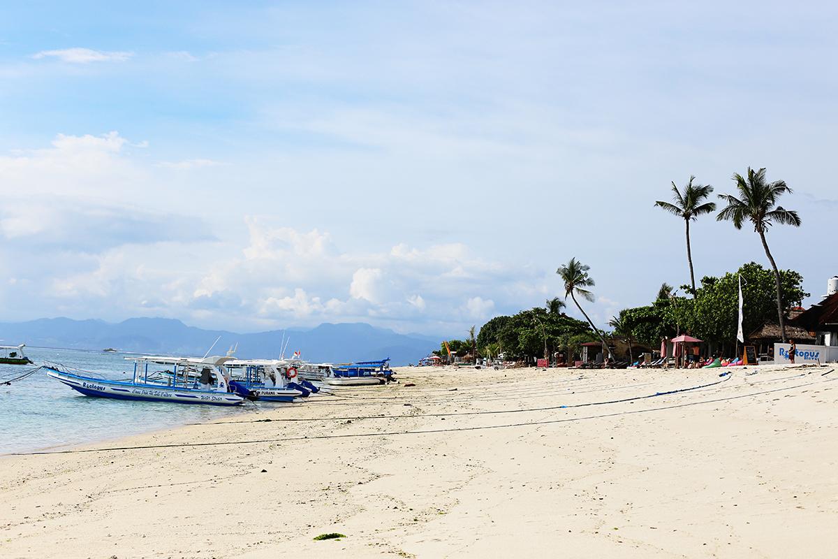 Bali Nusa Lembongan Beach
