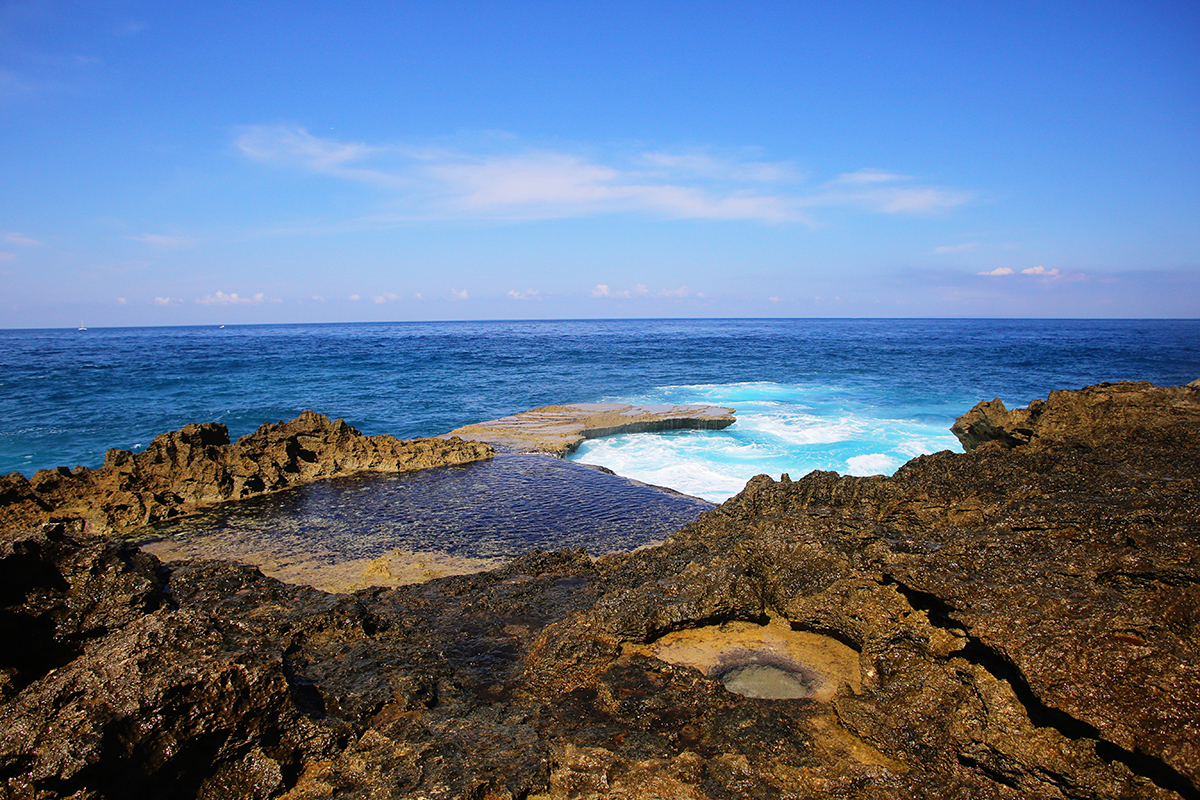 Bali Nusa Lembongan Devils Tear
