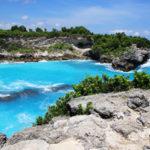 Bali Nusa Lembongan Nusa Ceningan Blue Lagoon