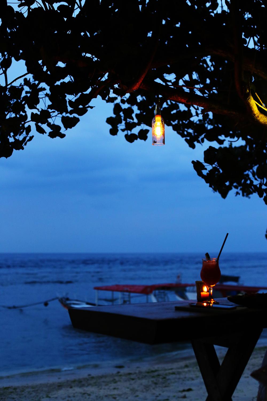 Nusa Penida Penida Colada Bar Restaurant